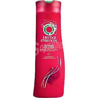 Herbal Essences Champú pelo fuerte Bote 250 ml