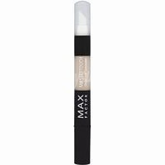 Max Factor Maquillaje Mastertouch Concealer 303 Pack 1 unid