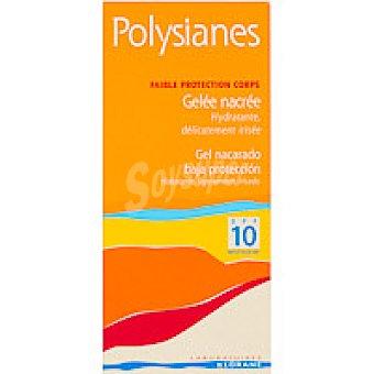 FP10 POLYSIANES Gel en crema prot. baja Tubo 125 ml