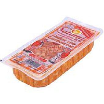 Callos de ternerza con garbanzos salami Bandeja 500 g