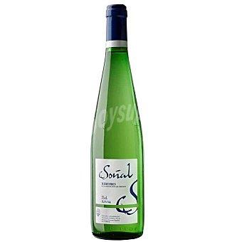 Sonal Vino Blanco Ribeiro Botella 75 cl