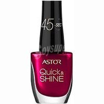 Astor Laca de uñas quick&go 302 Pack 1 unid