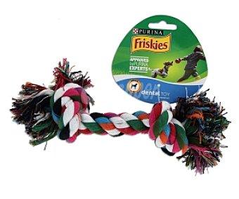 Purina Friskies Cuerda para mascar grande 1 Unidad