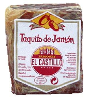 El Castillo Centro de Jamón 580.0 g.