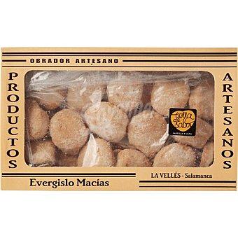 La Espiga de Castilla Mantecados estuche 500 g