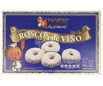 E.moreno Roscos de vino 300g