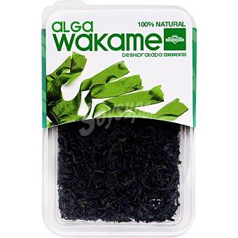 TREVIJANO Alga wakame deshidratada envase de 50 g