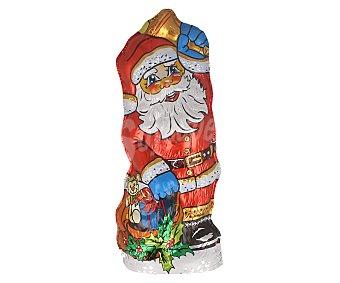 Santa claus Figurita de chocolate de papa noel