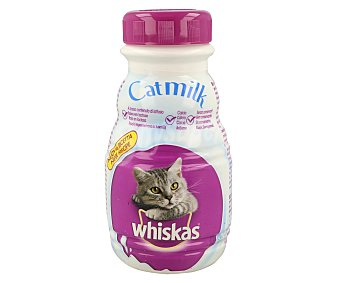 Whiskas Leche para gatos 200 mililitros