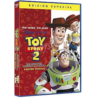 Toy Story 2. Edición especial DVD