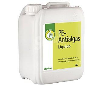 PRODUCTO ECONÓMICO ALCAMPO Antialgas concentrado líquido 5 litros