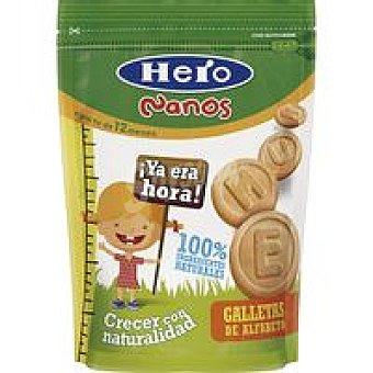 Hero Nanos galletas Paquete 180 g
