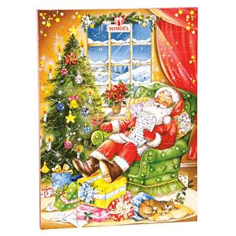 WINDEL Calendario de Navidad 75 GR