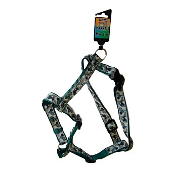 For You Vitakraft Arnes Nylon camuflaje 40-65cm /20mm 1 Ud