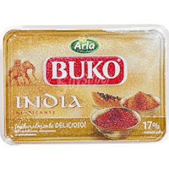 ARLA BUKO Queso de untar de India Tarrina 200 g