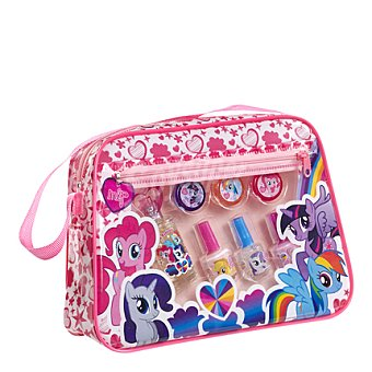 My Little Pony Bolsa colonia + cosmetica 1 ud