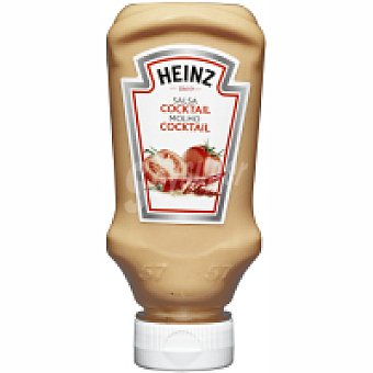 Heinz Salsa cocktail 220 g