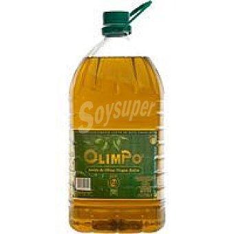 OLIMPO Aceite de oliva virgen extra Garrafa 5 litros
