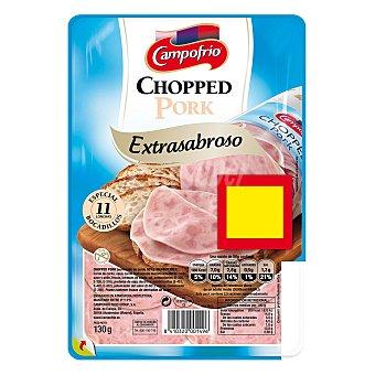 Campofrío Chopped pork 115 g
