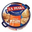 Paté de atún en escabeche Lata 75 g La Piara