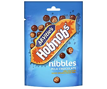 McVities Bolas de galleta de chocolate con leche 120 g
