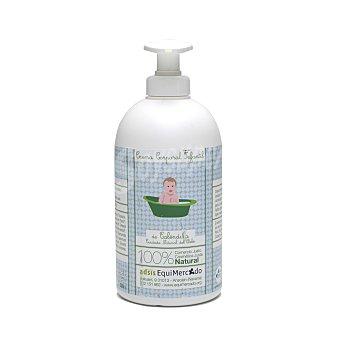 Equimercado Crema corporal de Caléndula ecológica equimercado 500 ml