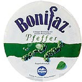 Bergader Queso Bonifaz con pimienta verde  1,3 kg (peso aproximado pieza)