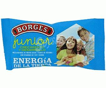 Borges Mezcla frutos secos junior 50 g