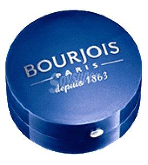 Bourjois Paris Sombra de ojos mono boites rondes nº03 bleuklein 1 ud