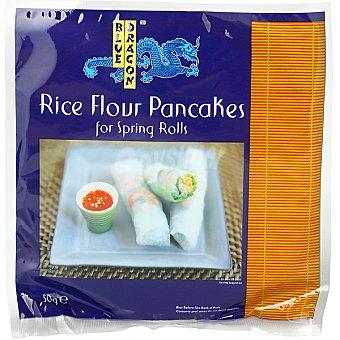 Blue Dragón Obleas de arroz Paquete 50 g