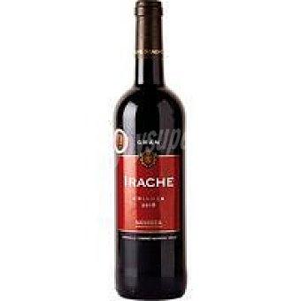Irache Vino Tinto Crianza Navarra Botella 75 cl
