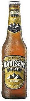 VIP Cerveza Blat Botellín 33 cl