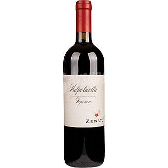 VALPOLICELLA Vino tinto italiano Zenato Superiore de Italia botella 75 cl botella 75 cl