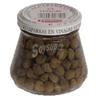 Helios Alcaparras Frasco 100 g