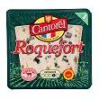 Queso roquefort 100 g Cantorel