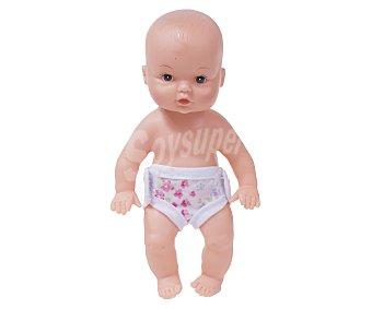 Productos Económicos Alcampo Muñeco Bebé de 15 Centímetros 1 Unidad
