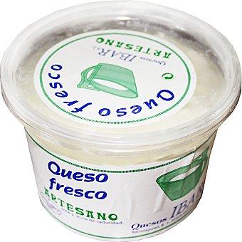 Ibar Queso fresco mezcla de vaca y oveja Tarrina 500 g