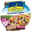 Ensalada de pasta ligera con soja 200 g Carretilla