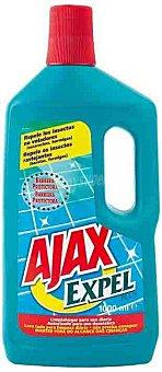Ajax Limpia hogar Botella de 1 l
