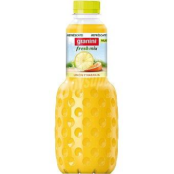 Granini Néctar de limón y naranja Fresh Mix botella 1 l