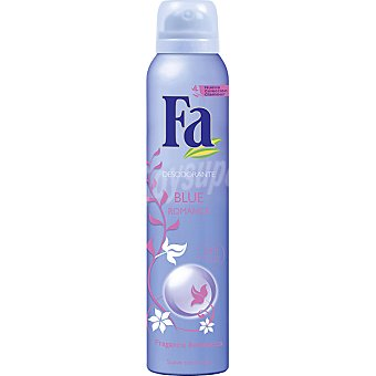 Fa Desodorante Blue Romance Spray 200 ml