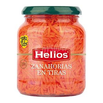 Helios Zanahorias en tiras 190 g