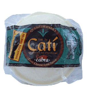 CABRA Queso tierno puro de bifidus 390.0 g.