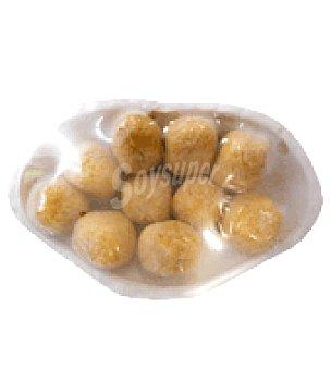 Bocados de txangurro Tarrina 140 g