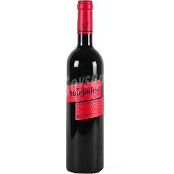SES MARJADES vino tinto Baleares  botella 75 cl