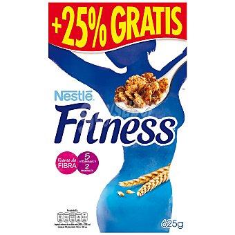 Fitness Nestlé Cereales Fitness de trigo integral Caja 500 g