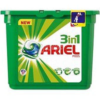 ARIEL Sensaciones Detergente en cápsulas 3in1 Caja 14 dosis