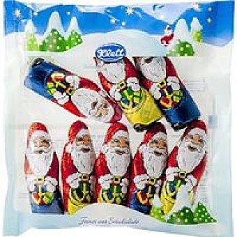Klett Bolsa Santa Claus Bolsa 100 g