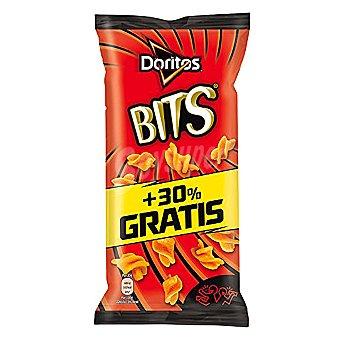 MATUTANO Doritos Bits Aperitivos de maíz envase 115 g Envase 115 g