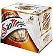 Cerveza Pack 12 un San Miguel